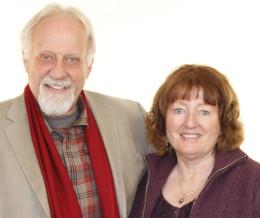 Bjoraker, Bill & Diana
