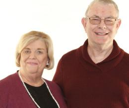 Gutel, Karla & Jim