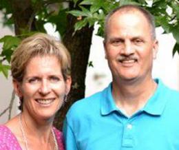 Tarr, Randy & Becky