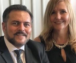 Suarez, Aldo & Liliana
